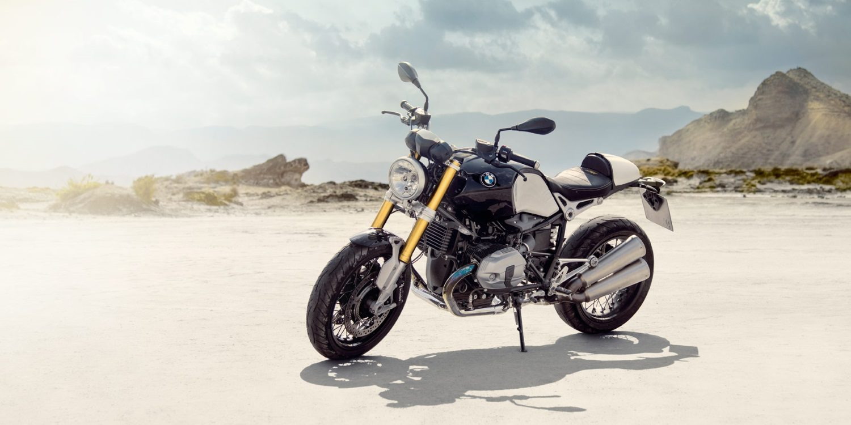BMW Motorrad podría lanzar hasta 3 nuevas variantes de la R nineT