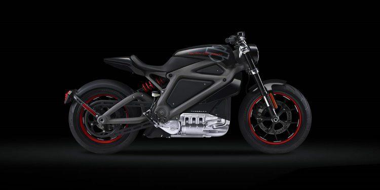 Harley-Davidson confirma su primera eléctrica para dentro de 5 años