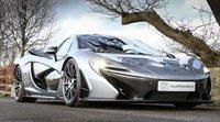 A la venta un McLaren P1 por más de 2 Millones de euros