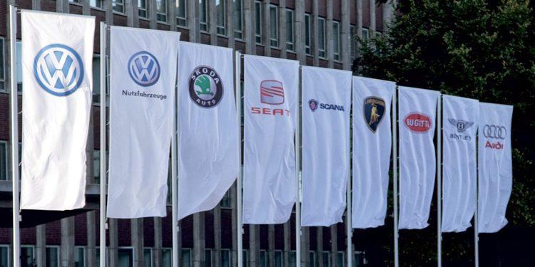 Mañana podría saberse que marcas venderá el Grupo Volkswagen