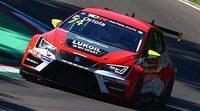 Gianni Morbidelli domina unos complicados segundos libres en Oschersleben