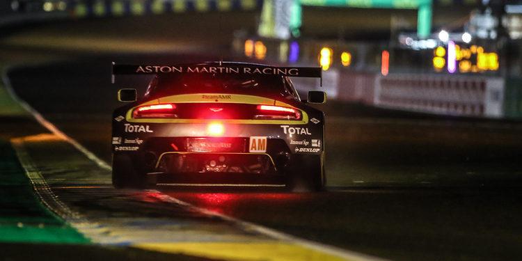 Directo de la 84ª edición de las 24 horas de Le Mans