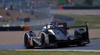 Toyota se queda sin victoria en la última vuelta. Porsche vence en Le Mans