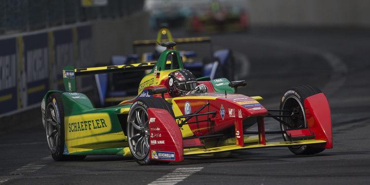 La Fórmula E recibe un nuevo premio de sostenibilidad