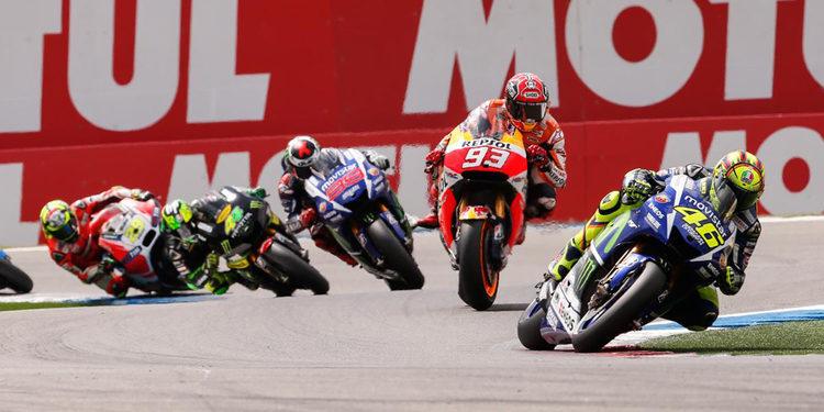 Detalles del GP de Holanda MotoGP, horarios y mirada a 2015