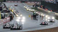 Ya tenemos fecha para las 24 Horas de Le Mans 2017