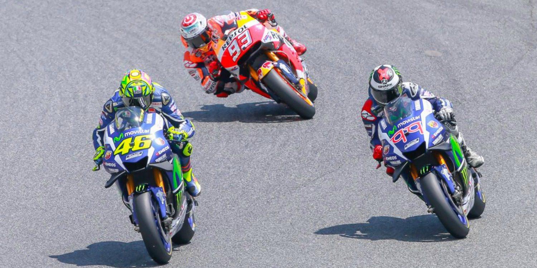 Directo Assen 2016 MotoGP