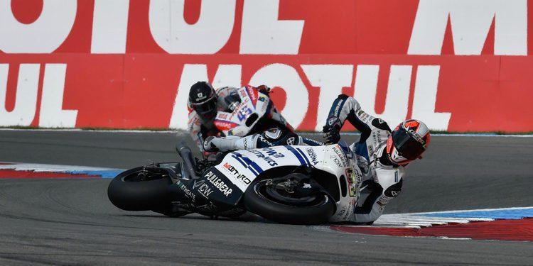 MotoGP: Jack Miller se estrena en Assen con su primera victoria