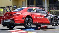 Citroën gana el MAC3 en Vila Real