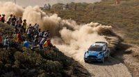Los nuevos WRC, solo para los equipos oficiales