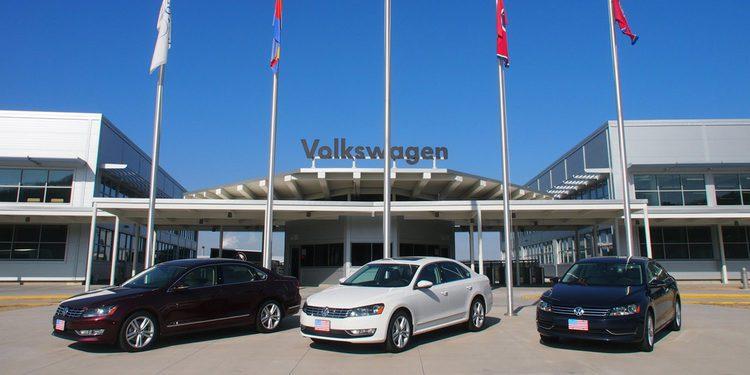 El escándalo de Volkswagen en USA ya tiene el primer precio, 14.7 mil millones