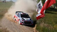 Previo Rally de Polonia: a la caza del podio