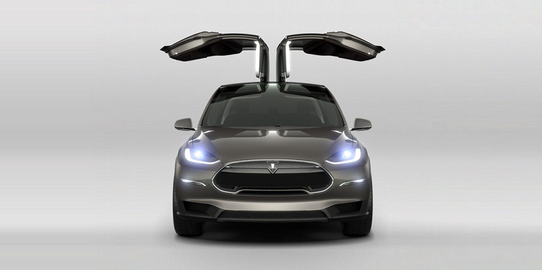 Nuevo incidente de un Tesla Model X abre un expediente en la NHTSA