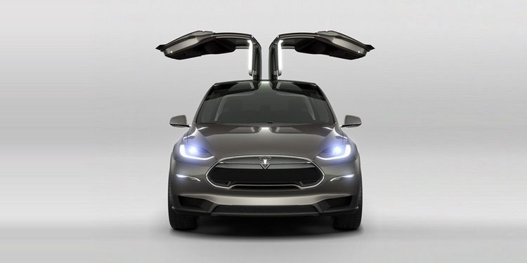 Nuevo incidente de un Tesla Model X abre un expediente en la NHTSA