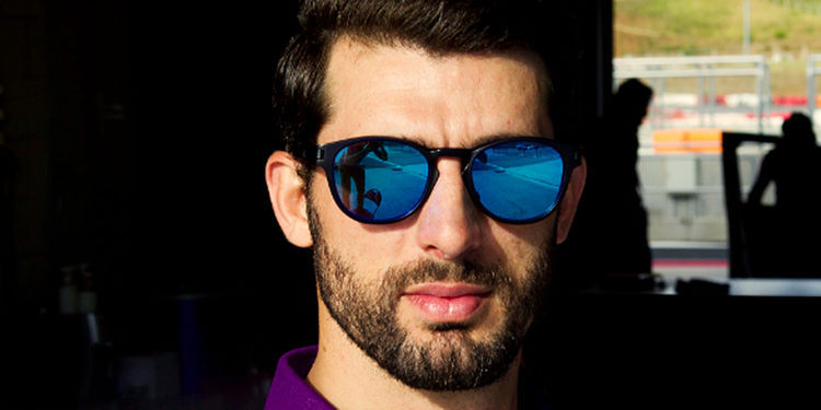 José María López competirá en la Fórmula E la próxima temporada