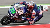 """Moto3: La """"Bestia"""" consigue su segunda pole esta temporada"""