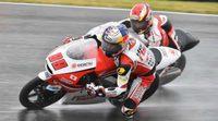 Moto3: Pawi como pez en el agua consigue su segunda victoria