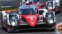Nürburgring acoge la cuarta cita del WEC 2016