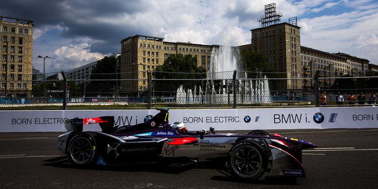 Así es el calendario para la tercera temporada de la Fórmula E