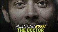 La serie de Valentino Rossi ya está completa
