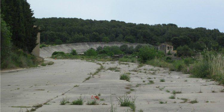 Primer circuito de España: Autódromo de Terramar
