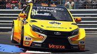 Lada Sport vuelve a la carga en Argentina