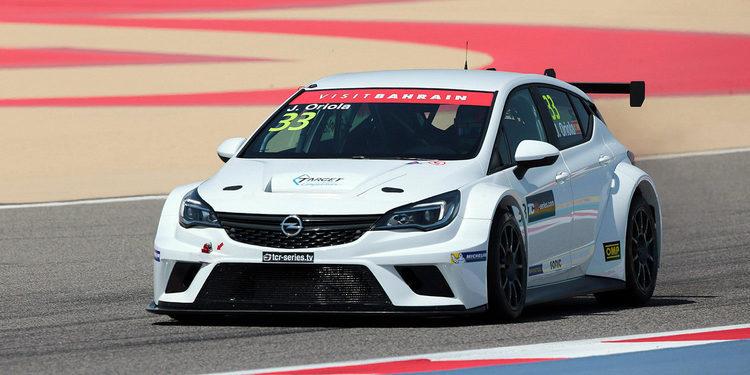 Jordi Oriola vuelve a competir con el Astra en Alemania