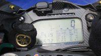 De la radio al display en MotoGP, o no...