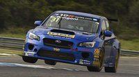 Top Run regresa a las TCR con un nuevo Subaru
