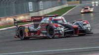 Audi logra la pole en México por 42 milésimas