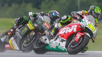 MotoGP: Cal Crutchlow a lo grande