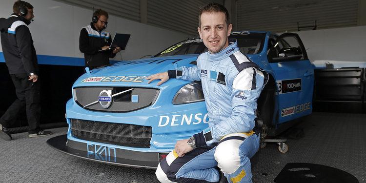 Néstor Girolami competirá con Volvo en Motegi