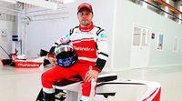 Felix Rosenqvist competirá con Mahindra en la Fórmula E