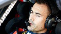 Dani Sordo y Hyundai continuarán juntos los dos próximos años