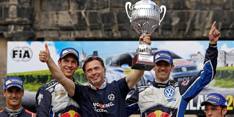 WRC: El fin de la era Jost Capito