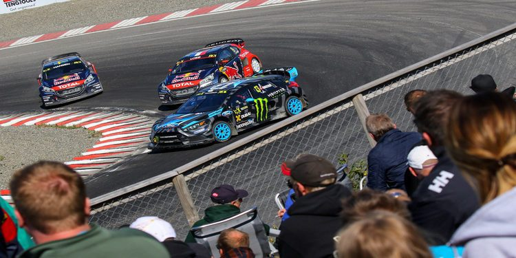 Rallycross: Lohéac ya conoce a los pilotos participantes
