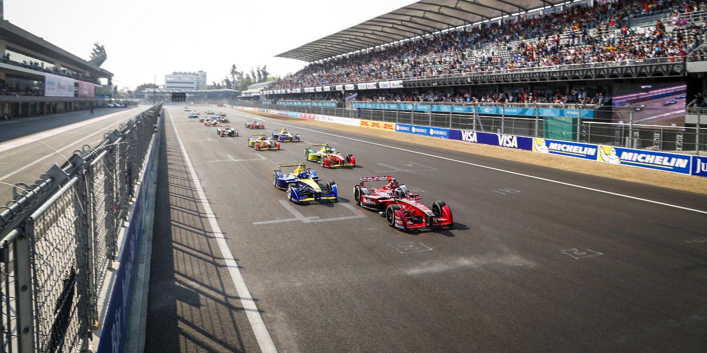 Fórmula E: Más equipos en el campeonato eléctrico