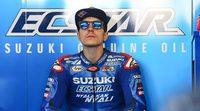 MotoGP: El azul casi intenso de Maverick Viñales