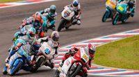 Jóvenes promesas de Moto3: Los pilotos con más futuro en su trayectoria