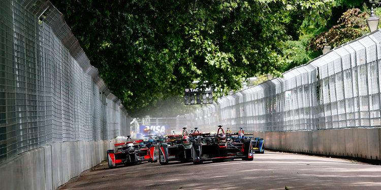 Fórmula E: Lucas Di Grassi y los límites de un juego limpio