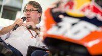"""Stefan Pierer: """"Ducati paga 12 millones por Lorenzo que en agua no corre"""""""