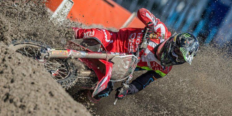 MXGP: Tomac se lleva el GP, Tim Gajser el título de Campeón del Mundo