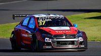 Citroën Racing consigue su tercera corona de Constructores en el WTCC