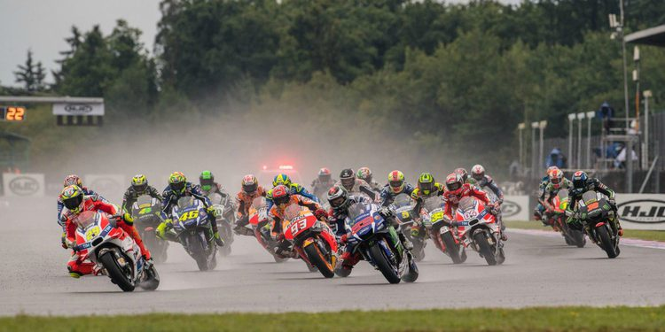 Directo Silverstone 2016 MotoGP