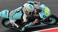 Joan Mir seguirá en el Leopard Racing... Honda
