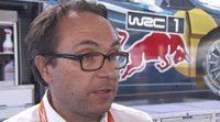 Sven Smeets es el nuevo director deportivo de Volkswagen