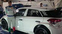 El Hyundai i20 R5 debutará en el Tour de Corse