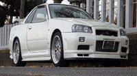 A la venta dos Nissan Skyline GT-R Edición Nürburgring