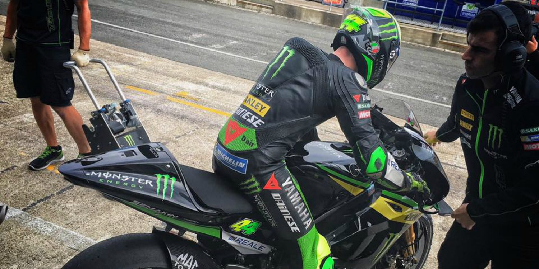 MotoGP: Pol Espargarò lidera la primera jornada