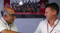 KTM se compromete durante 5 años